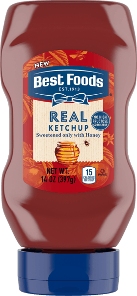 $1.00 for Best Foods® Real Ketchup (expiring on Monday, 09/24/2018). Offer available at multiple stores.
