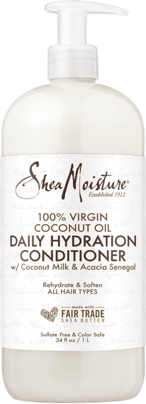 $5.00 for SheaMoisture Daily Hydration Conditioner (expiring on Friday, 04/30/2021). Offer available at Sam's Club, [TEST] Sam's Club Online.
