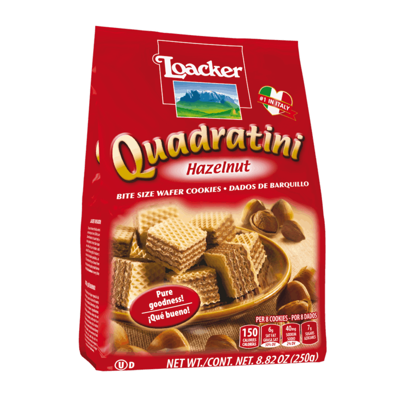 $0.75 for Quadratini (expiring on Saturday, 10/31/2020). Offer available at multiple stores.