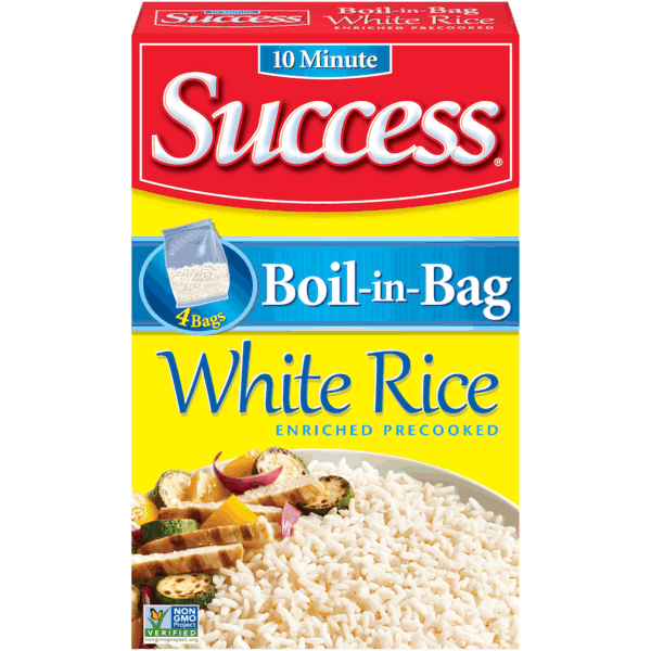 $0.70 for Success® Rice or Quinoa (expiring on Tuesday, 01/01/2019). Offer available at multiple stores.