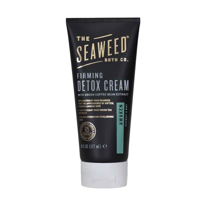 $1.00 for Seaweed Bath Co.® Detox Cream Line (expiring on Monday, 03/02/2020). Offer available at multiple stores.