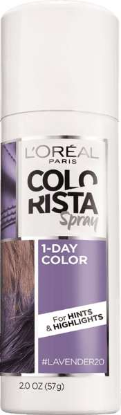 $1.00 for L'Oréal Paris® Colorista Hair Color Product (expiring on Saturday, 03/03/2018). Offer available at multiple stores.