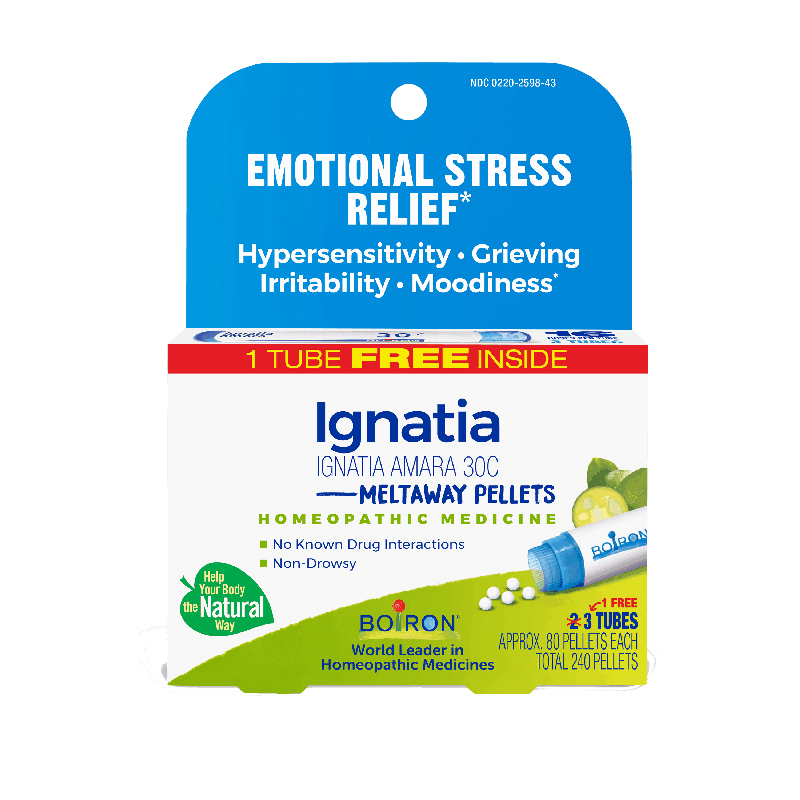 $1.00 for Ignacia Amara 30C (expiring on Monday, 01/31/2022). Offer available at Natural Grocers, The Vitamin Shoppe.