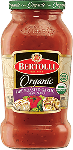 $0.75 for Bertolli® Pasta Sauce (expiring on Wednesday, 02/28/2018). Offer available at multiple stores.