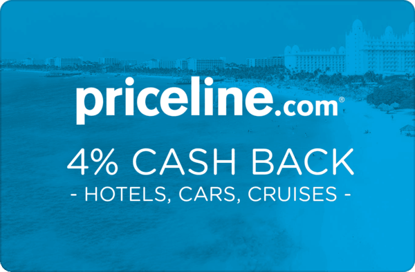 $0.00 for Priceline (expiring on Monday, 03/19/2018). Offer available at Priceline.