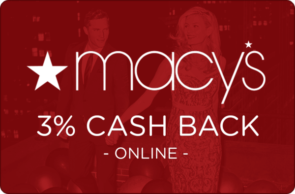 $0.00 for Macy's (expiring on Saturday, 02/03/2018). Offer available at Macy's.com.