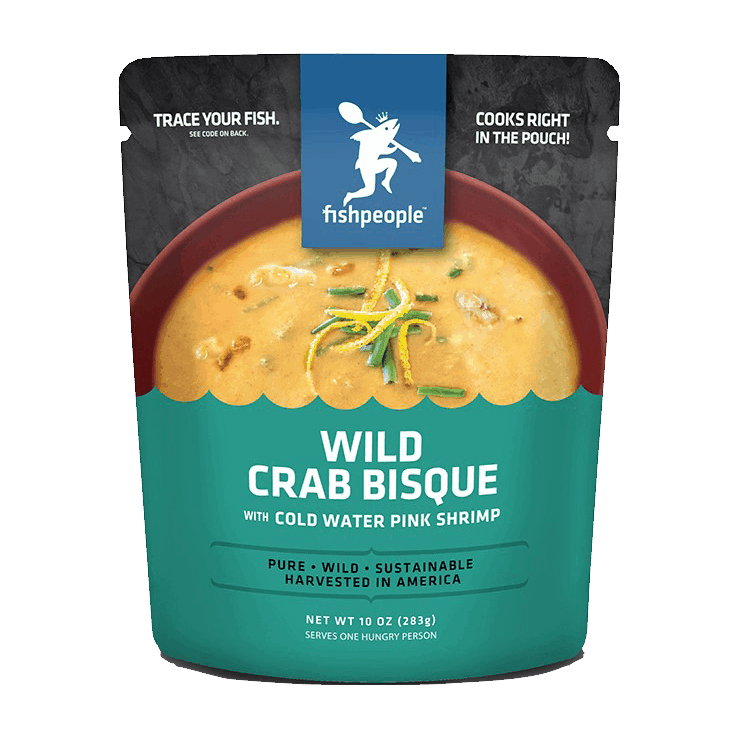 $1.00 for Fishpeople® Seafood Soups and Chowders (expiring on Tuesday, 06/02/2020). Offer available at multiple stores.