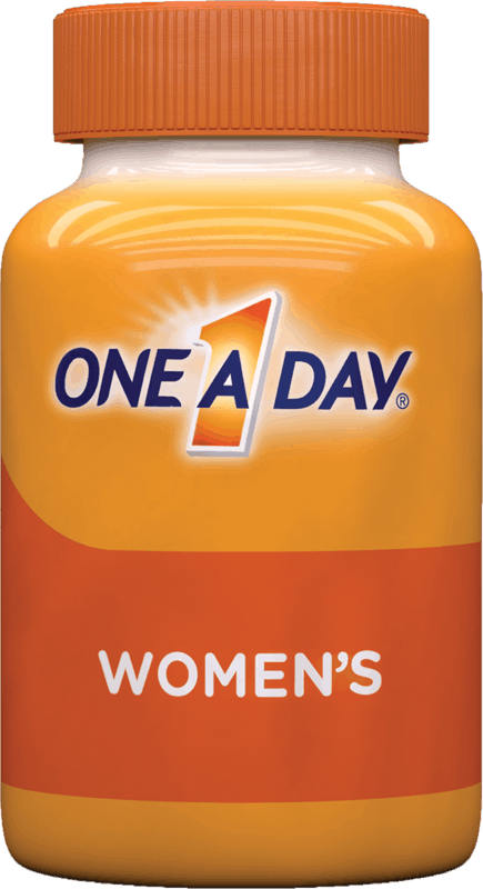 $1.50 for One A Day Multivitamins (expiring on Sunday, 05/02/2021). Offer available at multiple stores.