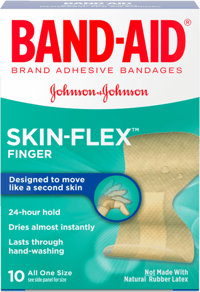 $1.00 for BAND-AID®. Offer available at Walmart.