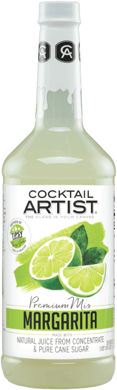 $1.00 for Cocktail Artist Premium Mixes (expiring on Monday, 11/30/2020). Offer available at Walmart, Walmart Grocery.
