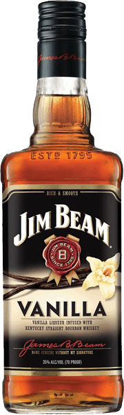 $3.00 for Jim Beam® Vanilla. Offer available at multiple stores.
