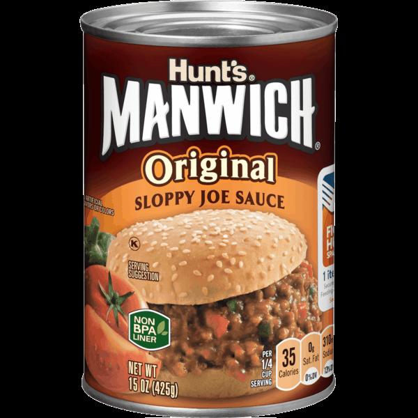 hunts manwich coupons 2019