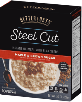 better than oats coupon