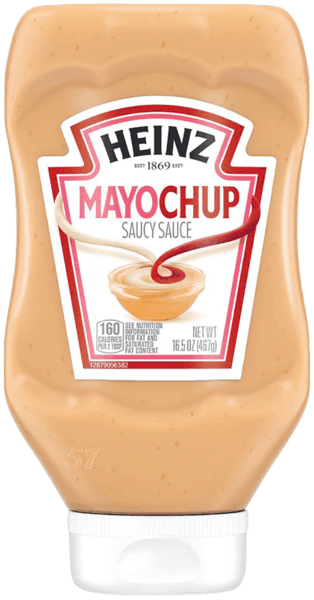 $0.75 for Heinz® Mayochup (expiring on Saturday, 11/24/2018). Offer available at multiple stores.
