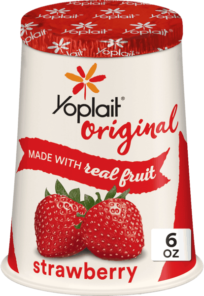 $1.00 for Yoplait® Yogurt Cups (expiring on Tuesday, 04/30/2019). Offer available at Wegmans.