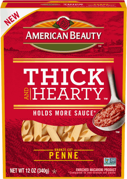 $0.50 for American Beauty® Thick and Hearty™ (expiring on Monday, 09/02/2019). Offer available at multiple stores.