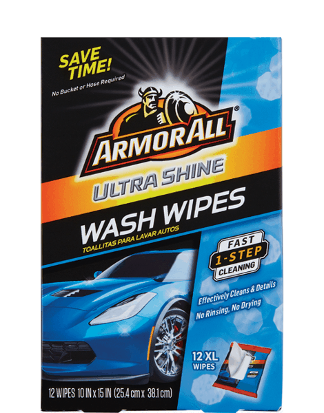 $1.75 for Armor All® Ultra Shine Products. Offer available at Walmart.