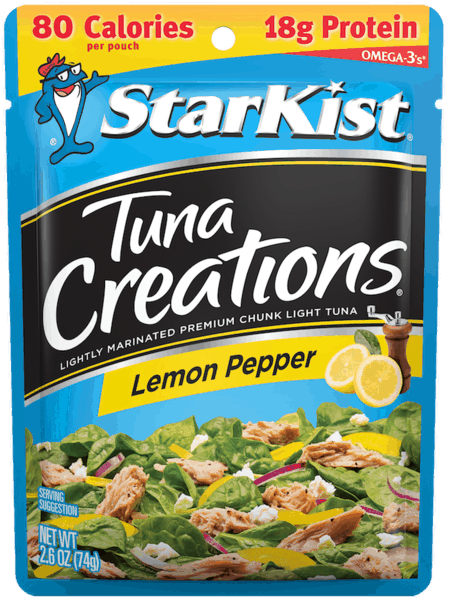 $0.75 for StarKist® Pouch (expiring on Wednesday, 05/02/2018). Offer available at multiple stores.