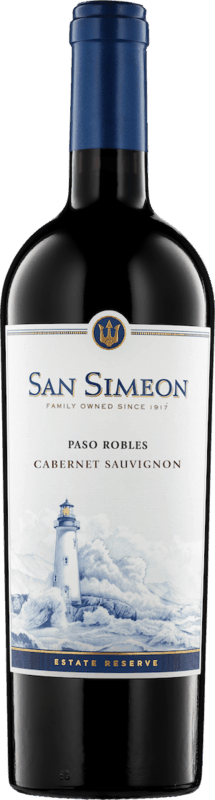 $3.00 for San Simeon Wines (expiring on Thursday, 04/15/2021). Offer available at multiple stores.