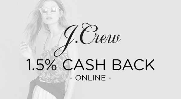 $0.00 for J. Crew (expiring on Sunday, 02/03/2019). Offer available at J. Crew.