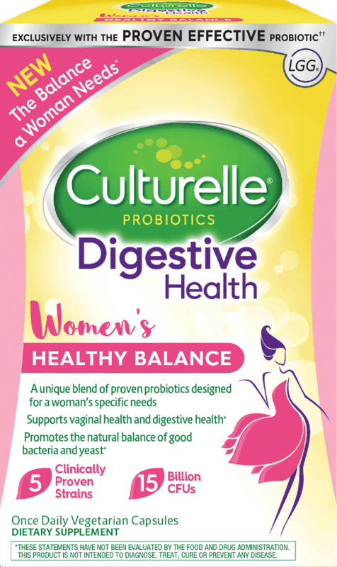 $4.00 for Culturelle® Adult Probiotics (expiring on Thursday, 01/02/2020). Offer available at multiple stores.