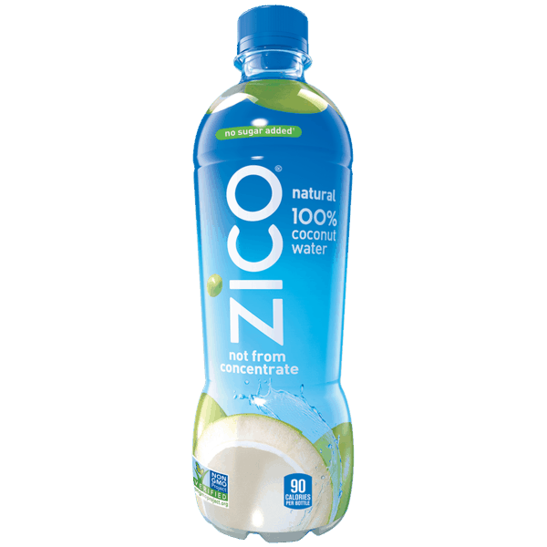 $1.00 for ZICO® Coconut Water (expiring on Tuesday, 04/02/2019). Offer available at Walgreens.