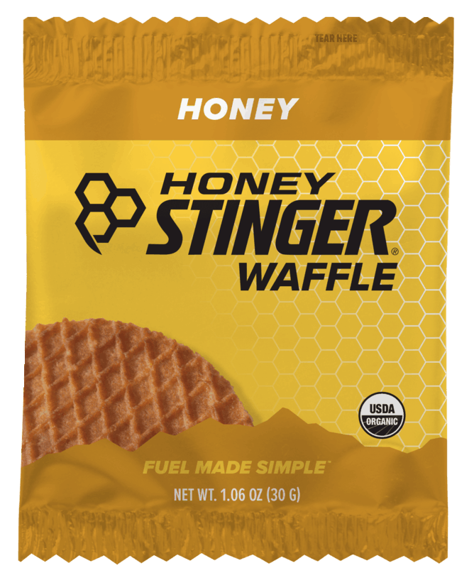 $0.50 for Honey Stinger Waffle (expiring on Wednesday, 01/01/2020). Offer available at multiple stores.