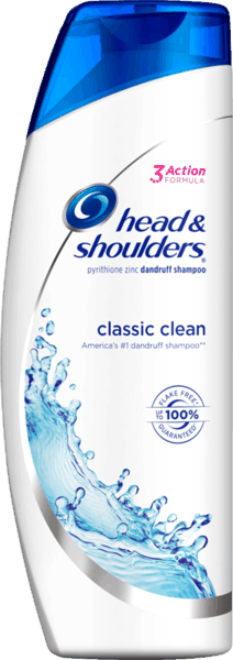 $1.00 for Head & Shoulders® Shampoo. Offer available at multiple stores.
