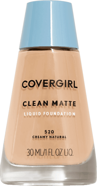 $2.00 for COVERGIRL® Clean Makeup (expiring on Sunday, 09/02/2018). Offer available at Walmart.