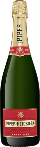 $5.00 for Piper-Heidsieck Champagne. Offer available at multiple stores.