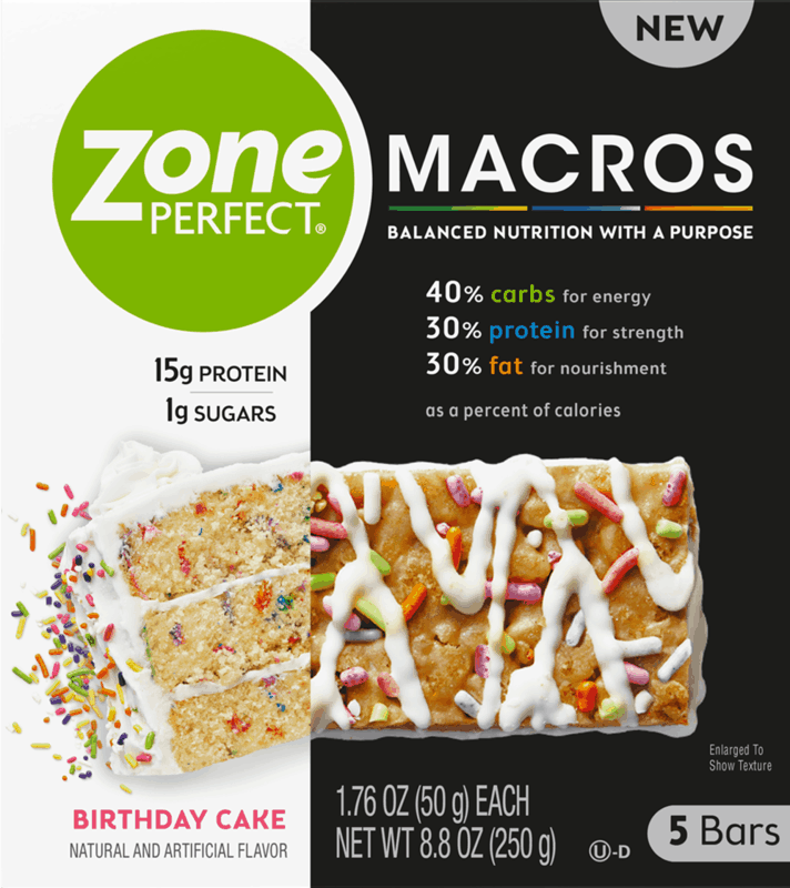 $1.50 for ZonePerfect Macros Multi-Pack (expiring on Friday, 05/08/2020). Offer available at multiple stores.