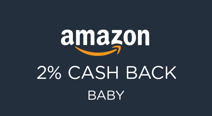 $0.00 for Amazon Baby (expiring on Tuesday, 08/31/2021). Offer available at Amazon.