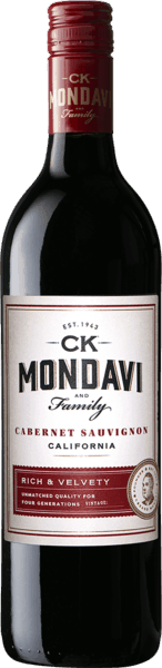 $1.00 for CK Mondavi (expiring on Tuesday, 05/01/2018). Offer available at multiple stores.