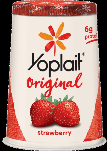 $1.50 for Yoplait® Yogurt Cups (expiring on Saturday, 10/06/2018). Offer available at Wegmans.