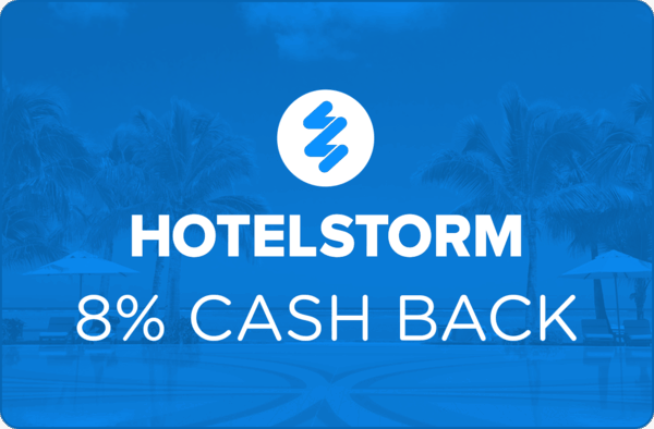 $0.00 for HotelStorm (expiring on Friday, 05/03/2019). Offer available at HotelStorm.