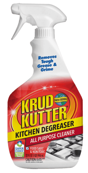 $1.00 for Krud Kutter® Products (expiring on Wednesday, 09/02/2020). Offer available at Walmart, ShopRite, PriceRite, Walmart Grocery.