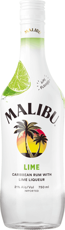 $2.00 for MALIBU® Flavors (expiring on Tuesday, 07/16/2019). Offer available at multiple stores.