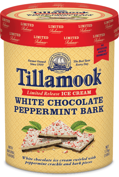 $0.75 for Tillamook® Special Batch Ice Cream (expiring on Monday, 07/02/2018). Offer available at multiple stores.