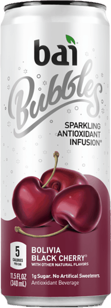 $0.50 for Bai® Bubbles (expiring on Sunday, 06/02/2019). Offer available at multiple stores.