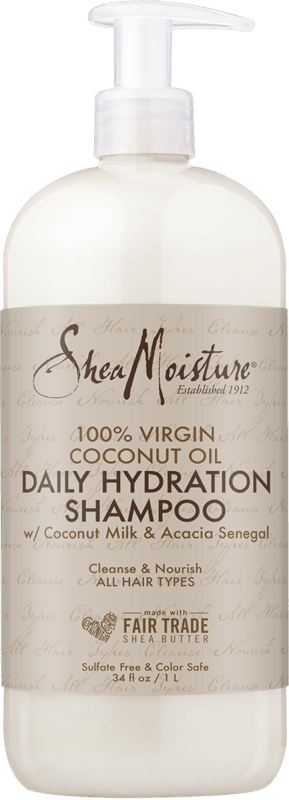$5.00 for SheaMoisture Daily Hydration Shampoo (expiring on Friday, 04/30/2021). Offer available at Sam's Club, [TEST] Sam's Club Online.