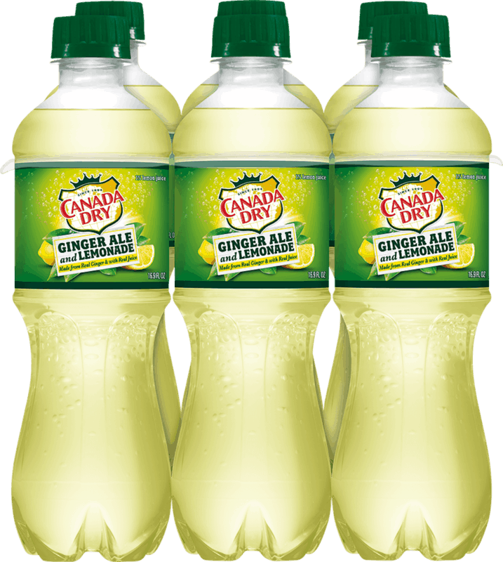 $0.50 for Canada Dry® (expiring on Wednesday, 10/02/2019). Offer available at multiple stores.
