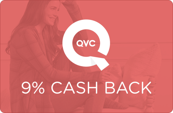 $0.00 for QVC (expiring on Wednesday, 12/13/2017). Offer available at QVC.