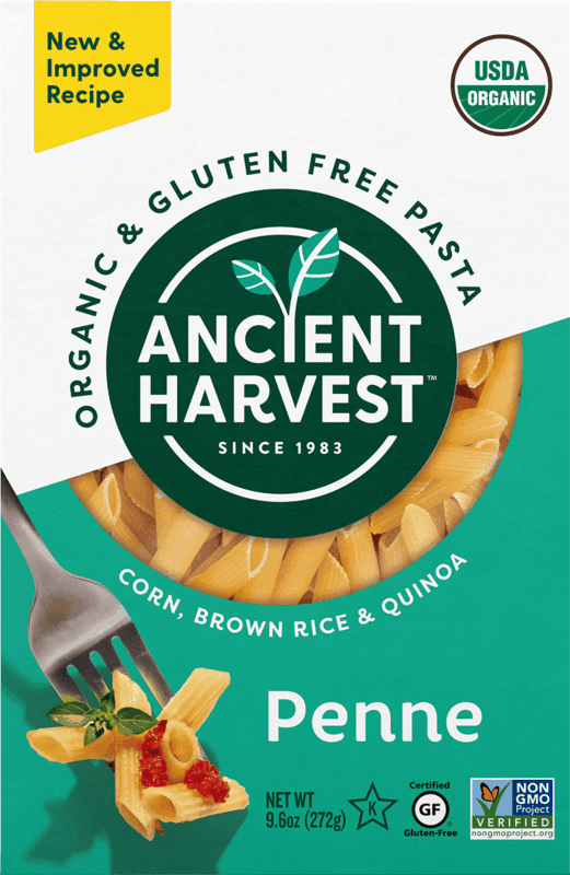 $0.75 for Ancient Harvest Pasta (expiring on Monday, 05/31/2021). Offer available at multiple stores.
