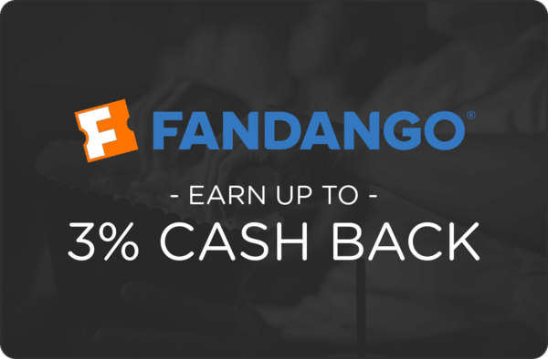 $0.00 for Fandango (expiring on Tuesday, 01/01/2019). Offer available at Fandango.