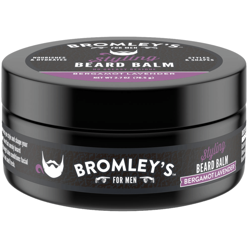 $1.50 for Bromley's For Men Styling Beard Balm (expiring on Sunday, 08/02/2020). Offer available at multiple stores.