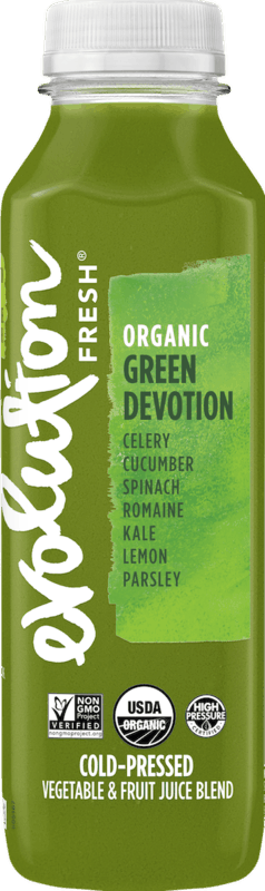 $0.50 for Evolution Fresh Cold-Pressed* Juice (expiring on Wednesday, 07/08/2020). Offer available at multiple stores.
