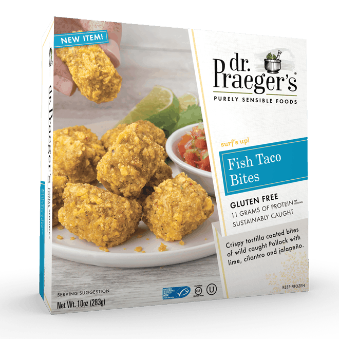 $1.00 for Dr. Praeger's® Seafood (expiring on Saturday, 12/28/2019). Offer available at multiple stores.