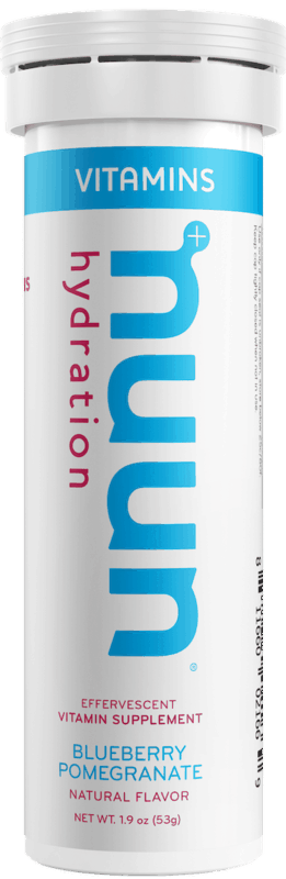 $0.50 for Nuun Vitamins (expiring on Thursday, 01/02/2020). Offer available at multiple stores.