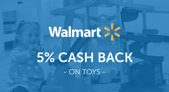 $0.00 for Walmart.com - Toys (expiring on Friday, 10/31/2025). Offer available at Walmart.com.