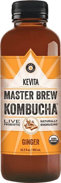 $0.50 for KeVita® Master Brew Kombucha™ (expiring on Monday, 01/01/2018). Offer available at Jet.